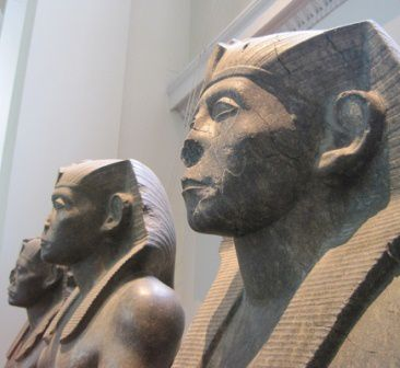 those are the founder, the true pharaohs of this mighty civilization that the conquerors mutilated tried to humiliate by History can't be changed,their achievements will forever remains their Achievement! and Africans will talk about their History on day