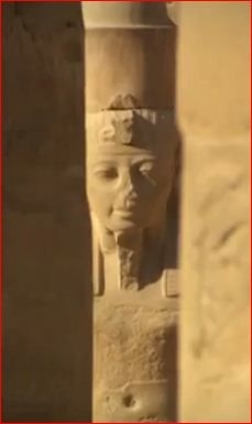 see how most of the statues are nose mutilated, the arguments about the race of Ancient Egyptian is a fake problem completely fabricated, if these racists scientists were sure about Egyptian being non-Black/Africans they wouldn't ask the Africans to prove it.