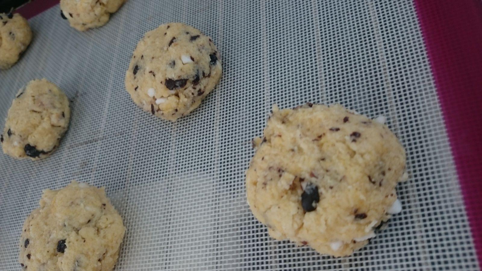 Recette du Mercredi : Le Gravity Cookies ;)