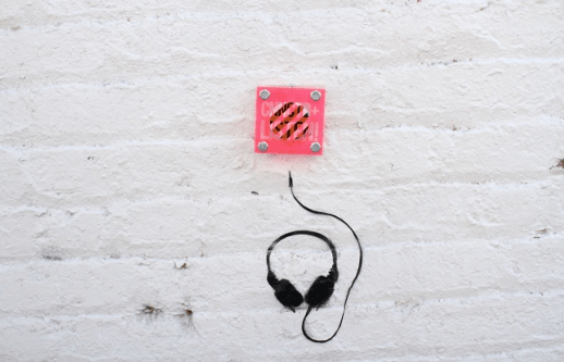 """Sound Graffiti"" New York City's New Twist on Street Art with Roman Grandinetti' s CNNCTD+"