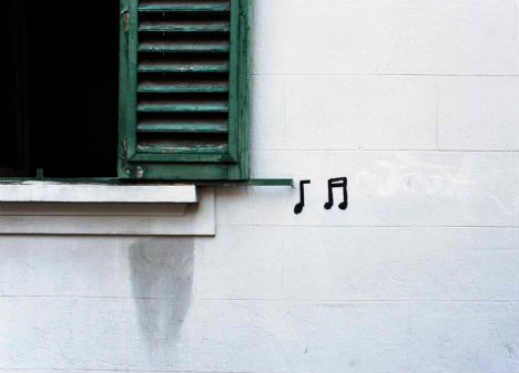 Musical Graffiti Photo de Julio Ramos