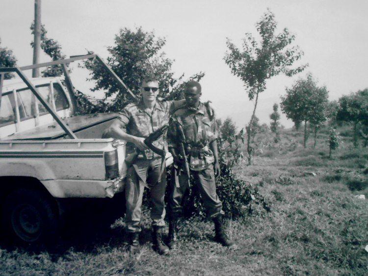 Rencontre débat: officiers français et génocide Tutsi