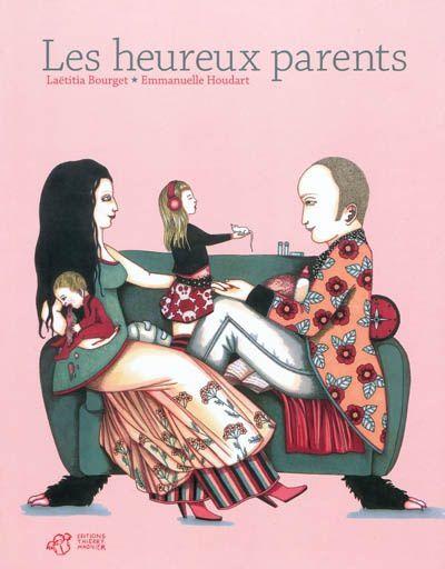 Les heureux parents, Laeticia Bourget et Emmanuelle Houdart