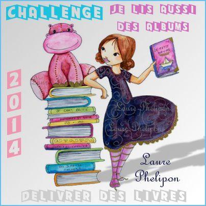 Challenge bleu : 1/20