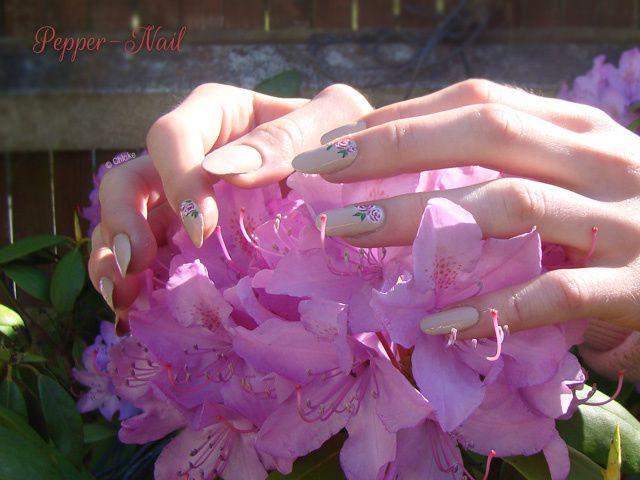 Douce Rosée