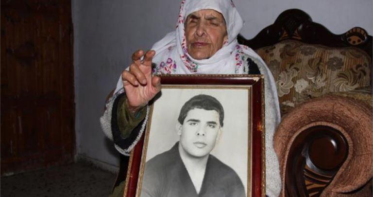 Le Prisonnier palestinien Fares Baroud meurt dans une prison israélienne.