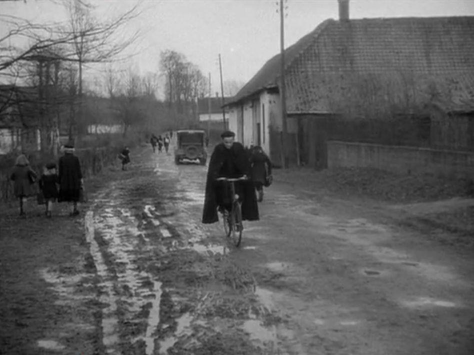 Image result for journal d'un curé de campagne