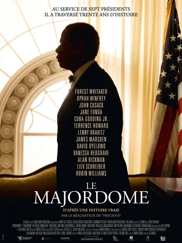 ob b2690f sony majordome Scandale: Les e mails racistes de la présidente de Sony Pictures contre Obama révélés