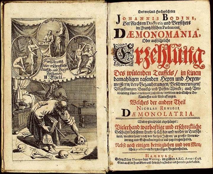 Jean Bodin, premier monétariste & précurseur de la souveraineté étatique