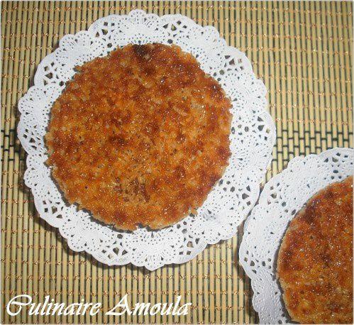 Recettes Base De Dattes Culinaire Amoula