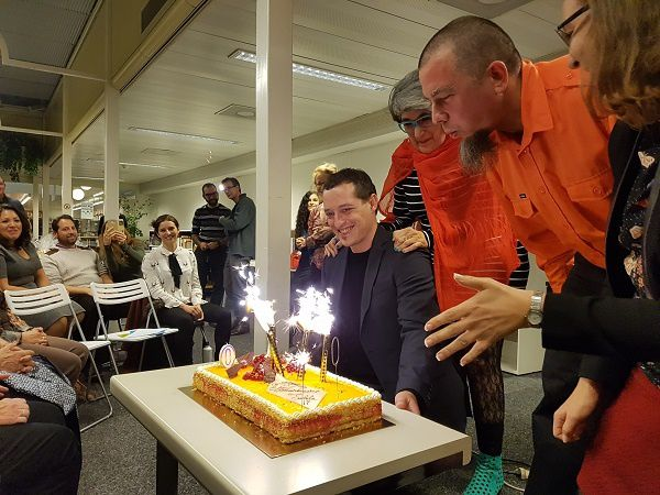 Tulalu!? fête ses dix ans à la bibliothèque Chauderon, à Lausanne