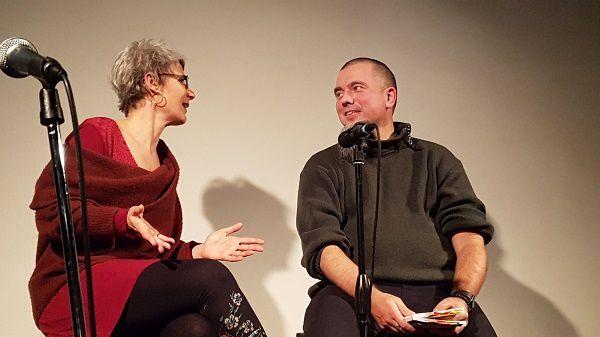 Sabine Dormond et Pierre Fankhauser