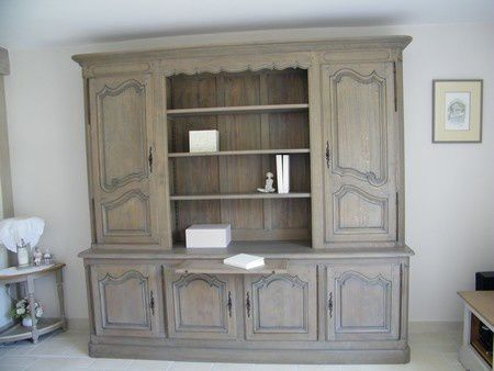 Meuble Basque Repeint Simple Relooker Ses Meubles With