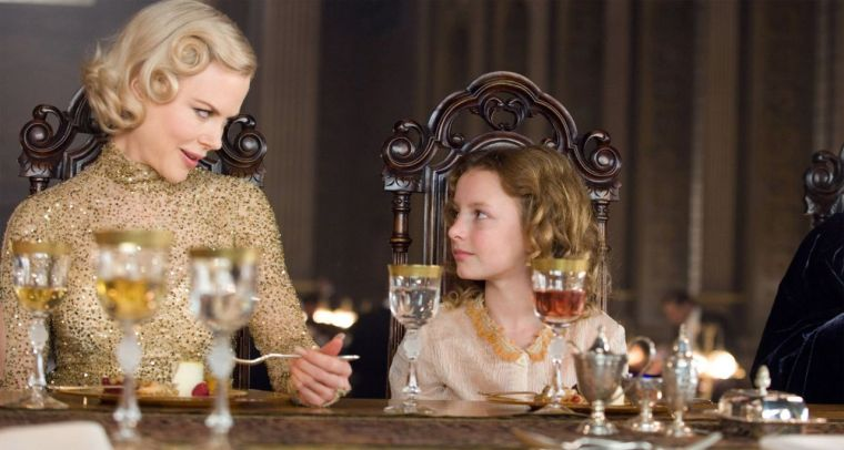 A la Croisée des Mondes : La Boussole d'Or, Pullman & Weitz