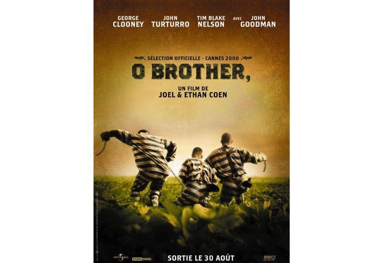 Spécial Bac #9: O'Brother - Joel & Ethan Coen