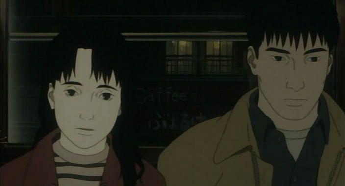 Jin Roh - Hiroyuki Okiura