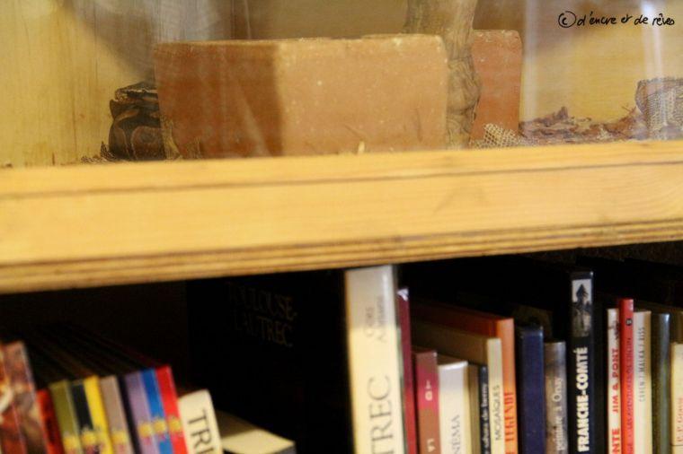 La bibliothèque des gens #10: la bibliothèque de Christophe