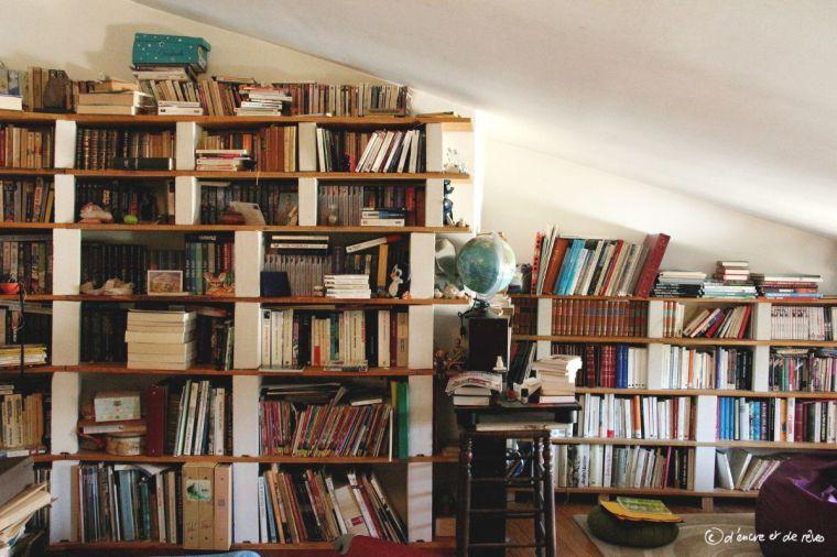 La bibliothèque des gens #7 : la bibliothèque de Morgana