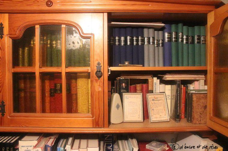 La Bibliothèque des gens #12 : La bibliothèque de Jean