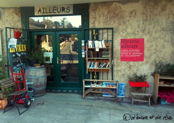 Balade littéraire #24 : Montolieu, Village du Livre (Aude)