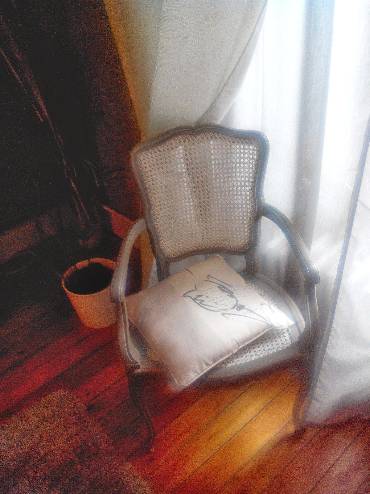 Chaise A Donner Fabulous Donner Du Caractre Une Pice Avec