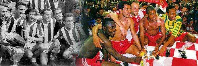 Depuis sa fondation, l'AS Monaco a vu passer de nombreux joueurs plus ou moins fameux.