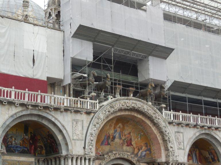 et dernier regard sur la Basilique.