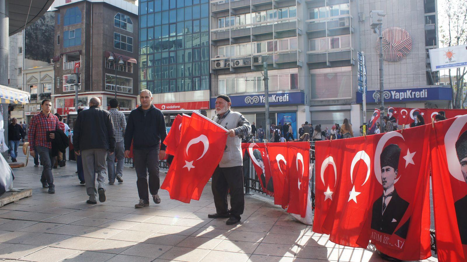 Istanbul Clément