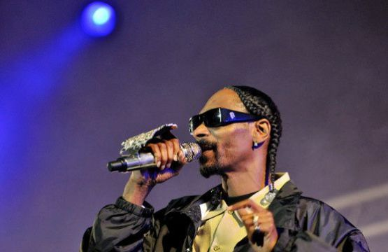 Snoop Dog – © Eric Pollet