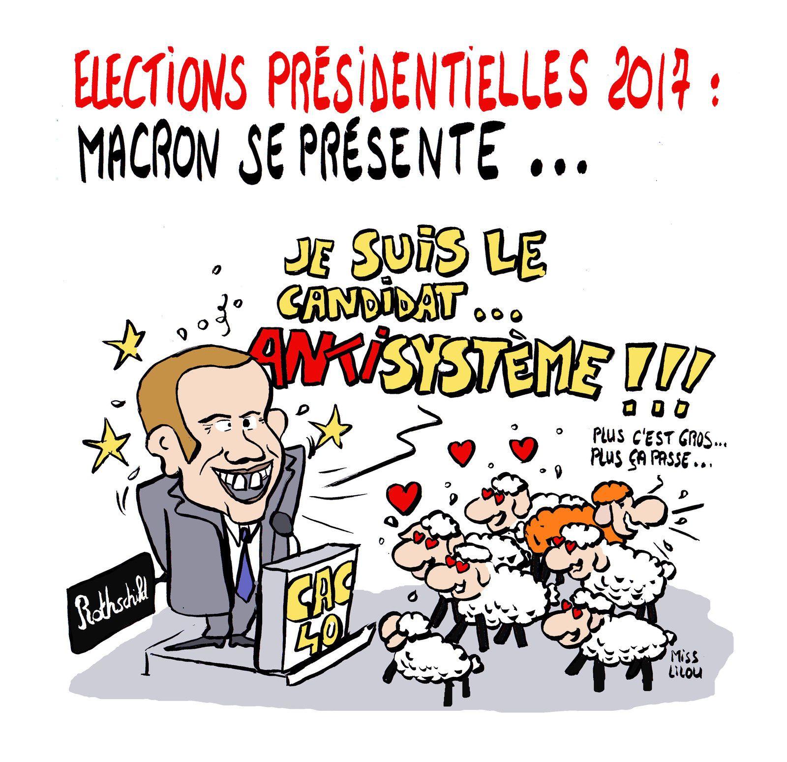 """Résultat de recherche d'images pour """"CAC40 élections présidentielles"""""""