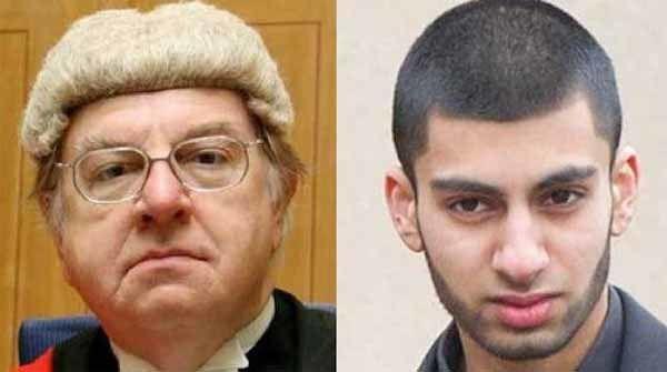 Grande-Bretagne: Un pédophile n'ira pas en prison car un Juge à rappelé que son éducation religieuse musulmane ne lui a pas appris à ne pas violer les petites filles