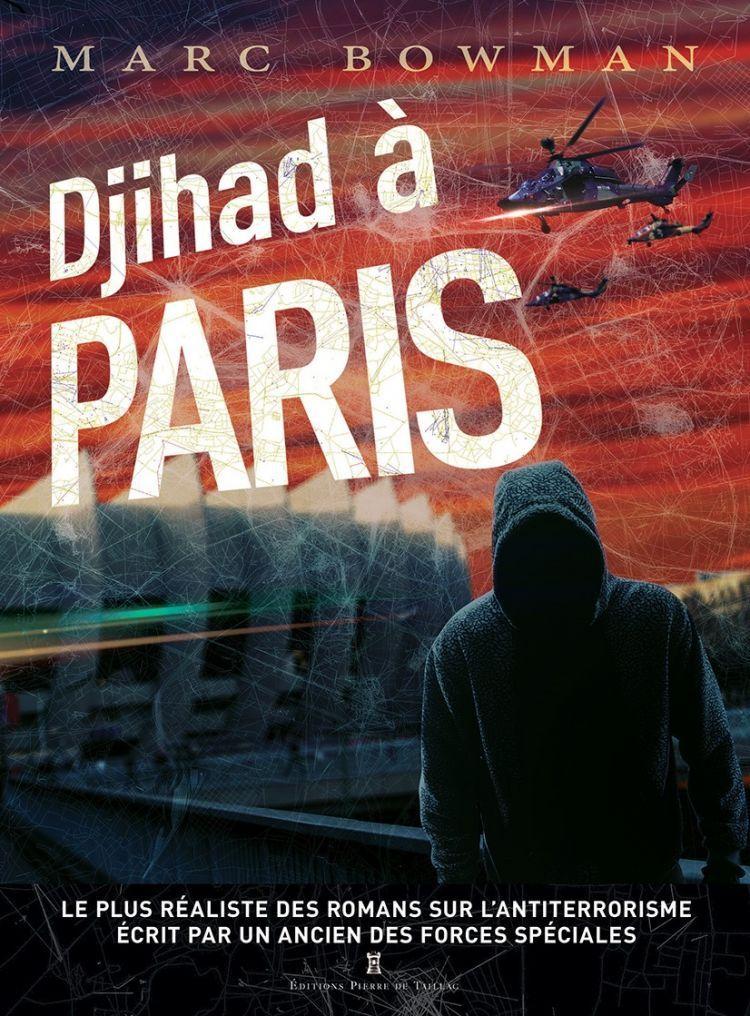"""Résultat de recherche d'images pour """"djihad à paris marc bowman"""""""