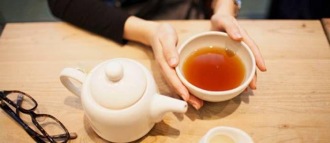 Une étude révèle la présence excessive de métaux toxiques dans la plupart des thés