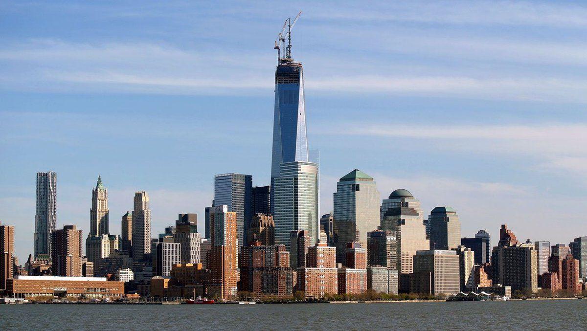 Le nouveau World Trade Center accueille ses premiers locataires