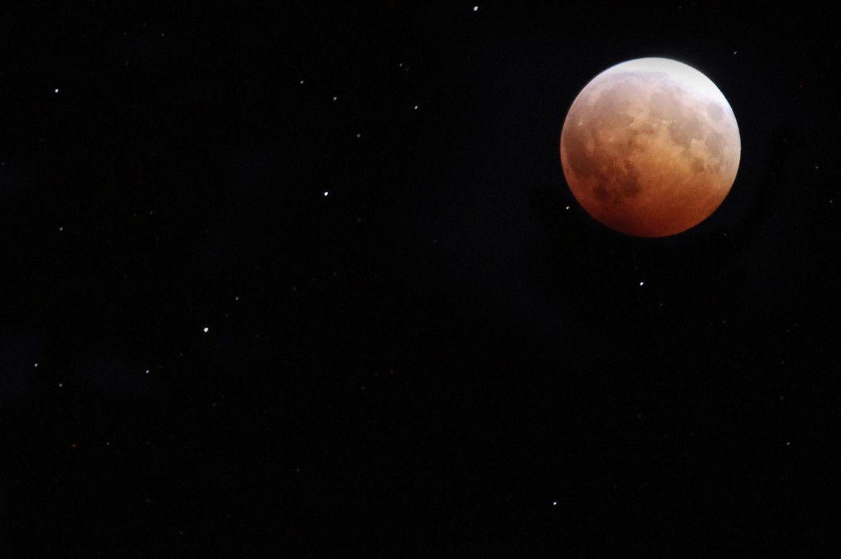 Eclipse lunaire : comment observer la