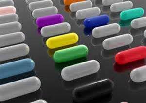 L'industrie pharmaceutique va commencer à insérer des micro-puces dans des médicaments