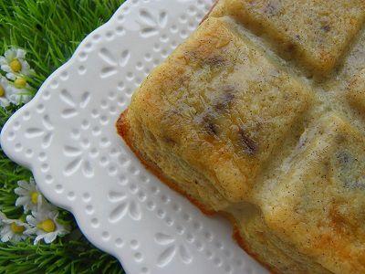 gateau de pain perdu thermomix blog