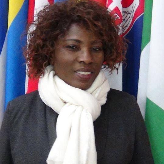 La femme est exclue du savoir, de l'avoir et du pouvoir / Clotilde Ohouochi, ex-ministre et vice-pdte du FPI