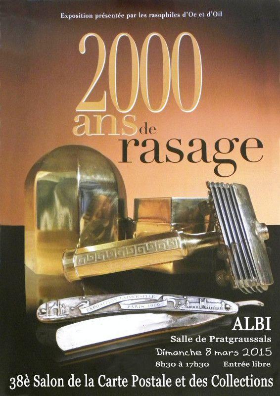 Exposition Albi du 08/03