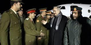 La Russie se positionne-t-elle en Libye ?
