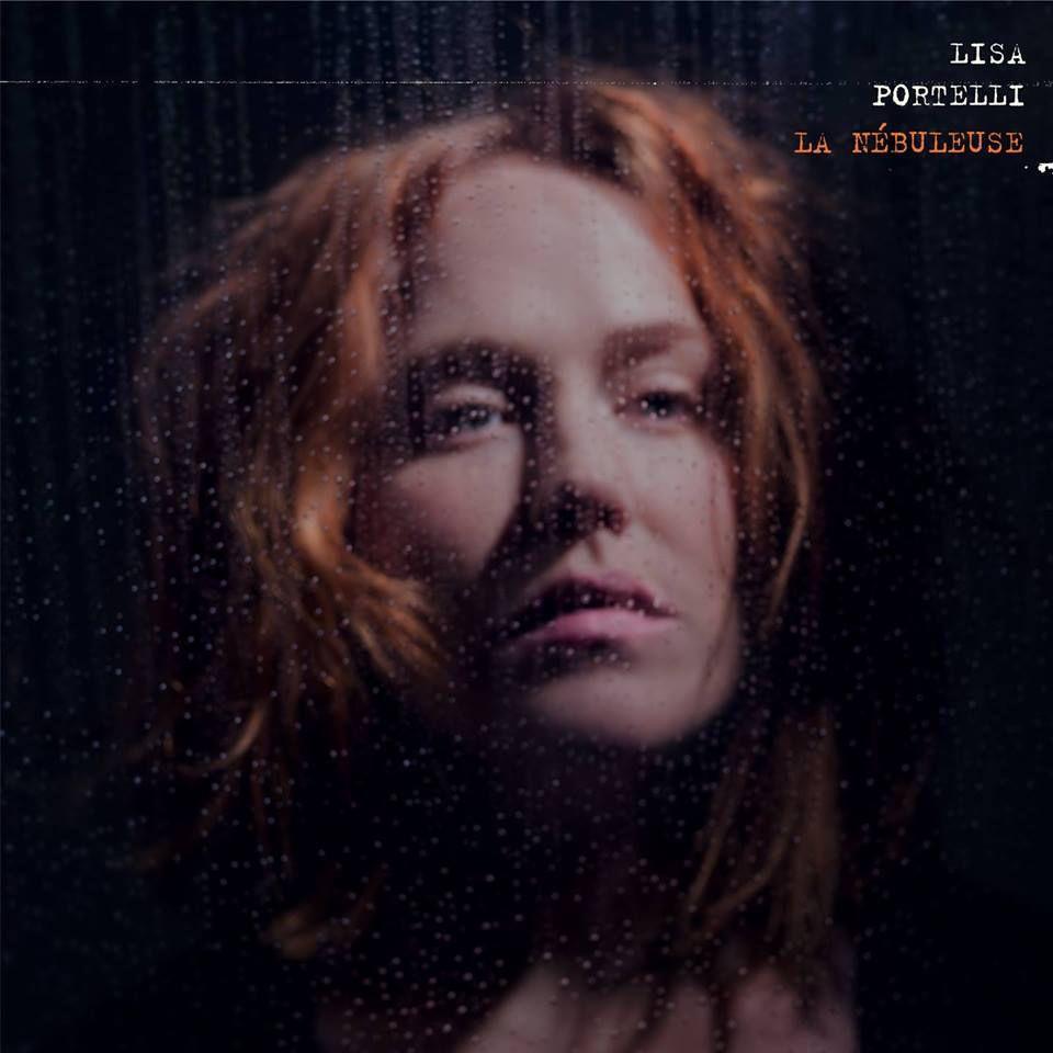 Lisa Portelli : notre album coup de coeur de la rentrée sort aujourd'hui. En concert lundi 18/09
