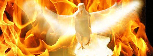 Résultats de recherche d'images pour «feu du saint esprit»