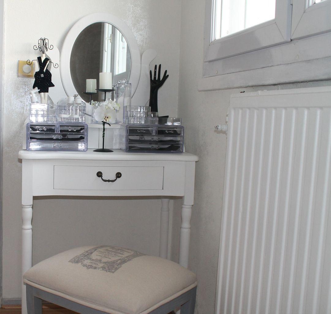 Affordable Ma Coiffeuse Et Rangement With Maison Du Monde
