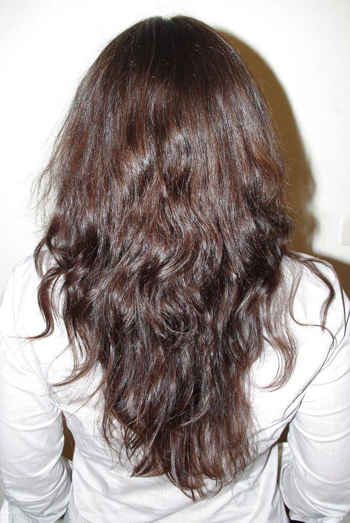 Trichomania de Lush, la passion des cheveux