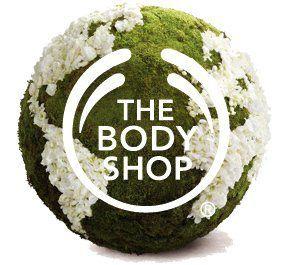 Démaquillez-moi avec The Body Shop