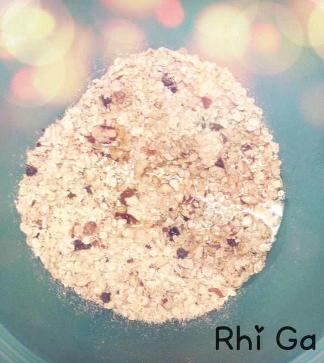 Comment faire son granola ?