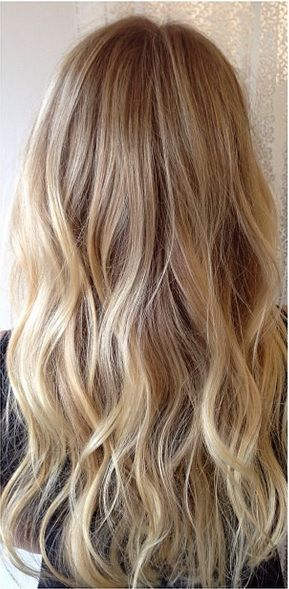 DIY : Beach Waves Spray