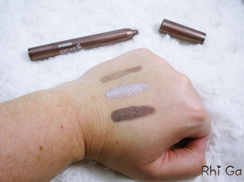 Swatch 04 Brown