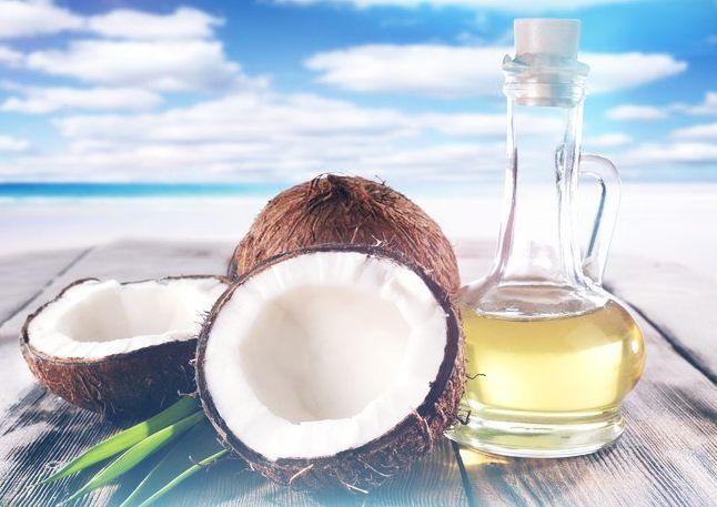 A quoi sert l'huile de Coco ?