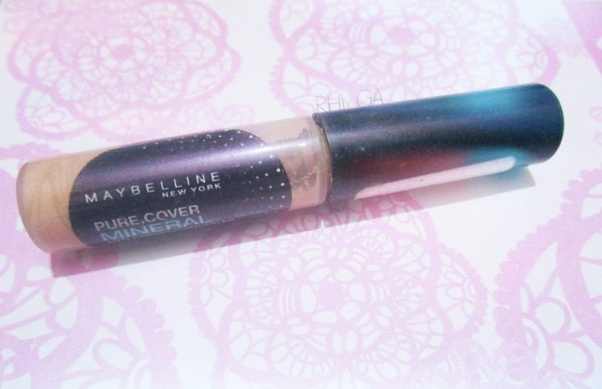 Maybelline environ 10€